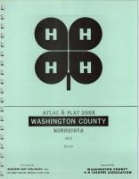 Title Page, Washington County 1973
